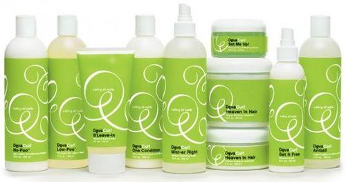 devacurl-hair-products